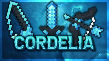 Cordelia [16x] (Minecraft 1.8.9 PVP Texture Pack) Minecraft Texture Pack