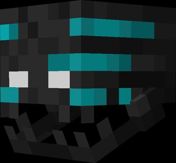 Better Wither Minecraft Texture Pack