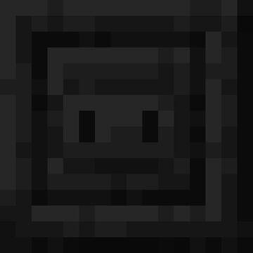 Black Blackstone [Bedrock & Java] Minecraft Texture Pack