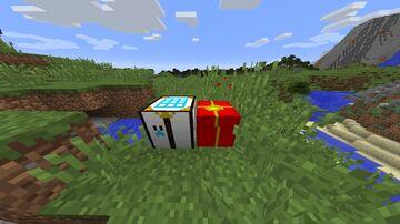 Fajny txt polecam :)!!! Minecraft Texture Pack