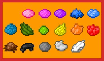 Consistent Dyes Minecraft Texture Pack