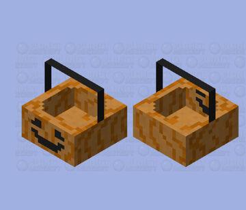 Candy Holder Shulker Pack Minecraft Texture Pack