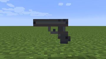 GunPack By IanTheBanana144 Minecraft Texture Pack