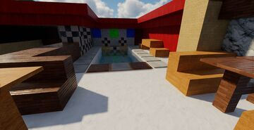 Fhemig 1024x [RTX] Minecraft Texture Pack