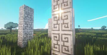 Pixelbos 512x [1.17] Minecraft Texture Pack