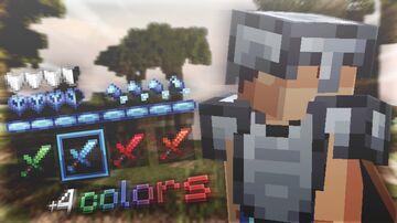 blue gem 16x Minecraft Texture Pack