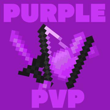 Purple PVP 16x Minecraft Texture Pack