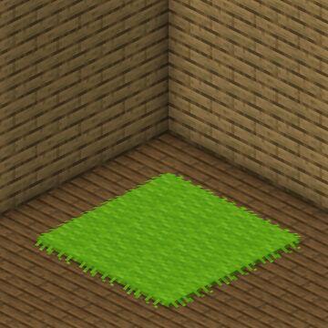 BetterCarpets Minecraft Texture Pack