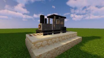 Steam Engine Minecraft Texture Pack