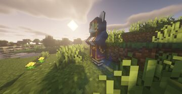 CatPeople Minecraft Texture Pack