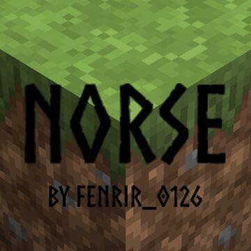 Norse Faithful Addon 1.16.2 - 1.16.5 Minecraft Texture Pack