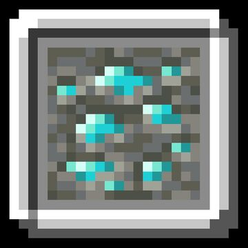 Better Ores Minecraft Texture Pack