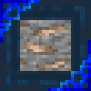 Better_Iron_Ore Minecraft Texture Pack