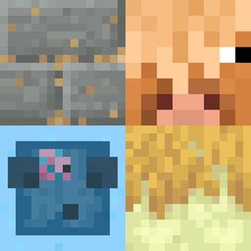 Biome Variation Minecraft Texture Pack