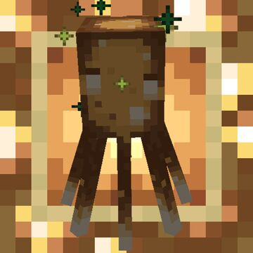 Glowstone Glow Squids Minecraft Texture Pack