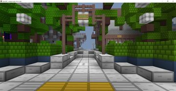 Ida's Pack - Something, I guess (Beta 1.7.3) Minecraft Texture Pack