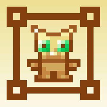 Totem of Jinx Minecraft Texture Pack