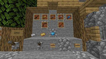 ProtexTyPe's Pack (Orange) Minecraft Texture Pack