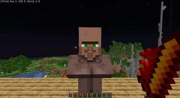 Advanced Netherite Minecraft Texture Pack