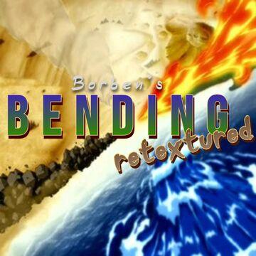 Borben's Bending retextured for PK 1.9-1.9.2 (1.17/1.16) Minecraft Texture Pack