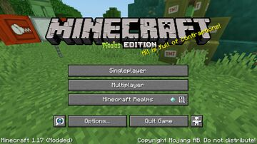Bad Piggies Deluxe Minecraft Texture Pack