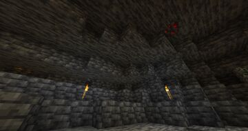 Deepslate to Grimstone Minecraft Texture Pack