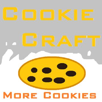 MORE COOKIES!!! Minecraft Texture Pack