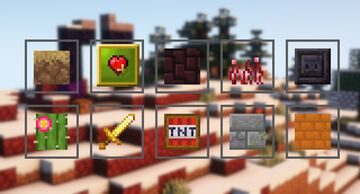 ForeverVanilla Collection v2 Minecraft Texture Pack