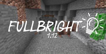 Fullbright 1.12 Minecraft Texture Pack