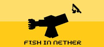 Better Strider [1.16+]: Fish in Nether Minecraft Texture Pack