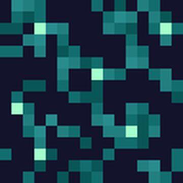 Glowier Glow Lichen Minecraft Texture Pack
