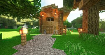 The basics 32x Minecraft Texture Pack