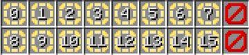 Barrier-Like Light Blocks (1.17+) Minecraft Texture Pack