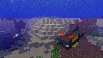 LGBTQAxolotl Minecraft Texture Pack