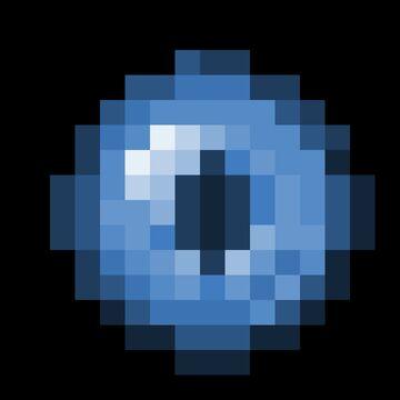 Blue End Minecraft Texture Pack