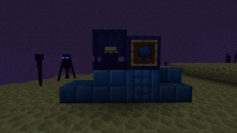 Shulkers and Purpur