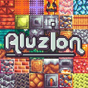 Aluzion Classic 1.17 [JAVA] Minecraft Texture Pack