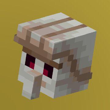 zozo iron golem Minecraft Texture Pack