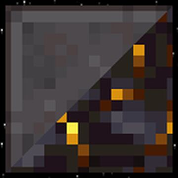 Gilded Blackstone Netherite Minecraft Texture Pack