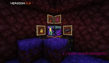 (v0.9!!!) L-Cancel's Neo Nether Minecraft Texture Pack