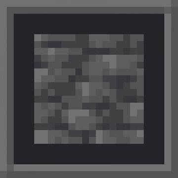 Uniform Deepslate Minecraft Texture Pack