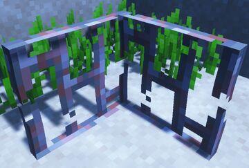 Rusty Blocks {NO OPTIFINE!!} Minecraft Texture Pack