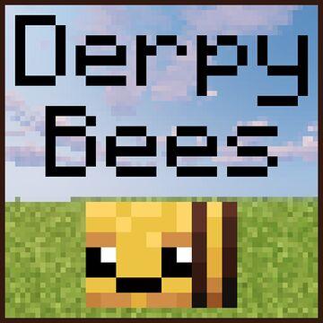 Derpy Bees Minecraft Texture Pack