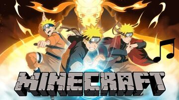 Naruto Music Pack - tbest1 Minecraft Texture Pack