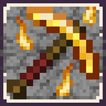 Spice Pickaxes Minecraft Texture Pack
