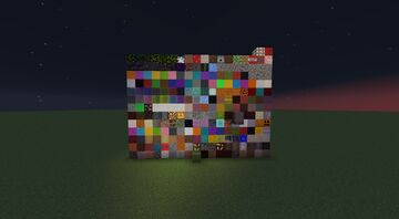 Real Live Texture Pack by Not_my_Name_07 - V2 Minecraft Texture Pack