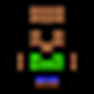 SFD New Player Undying Totem Minecraft Texture Pack