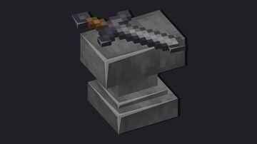 Deepslate Tools Minecraft Texture Pack