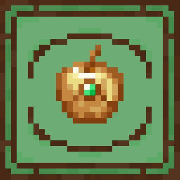 Totemic Apple Minecraft Texture Pack