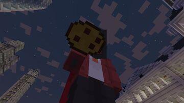 pizza pie Minecraft Texture Pack